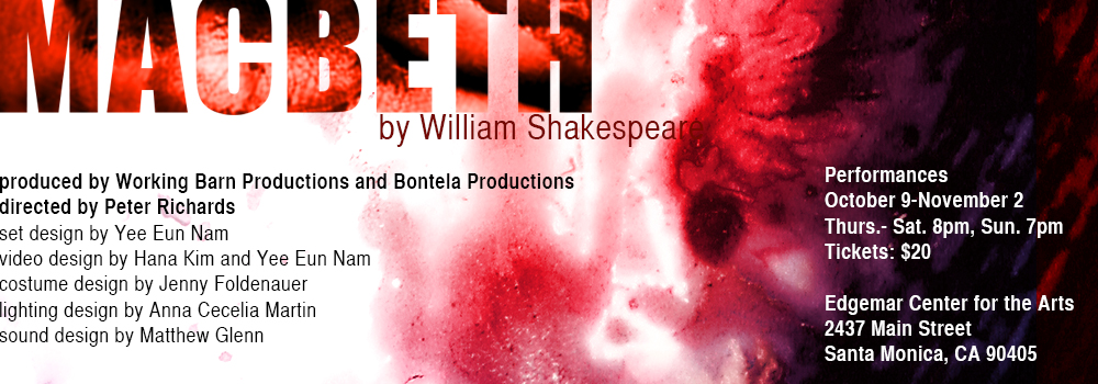 macbeth monster or man Essay macbeth: a tale of two theories macbeth(c1607), written by william shakespeare, is the tragic tale of macbeth, a virtuous man.