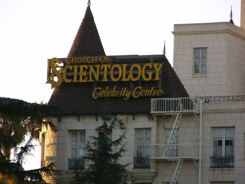Some of My Best Friends Were Scientologists