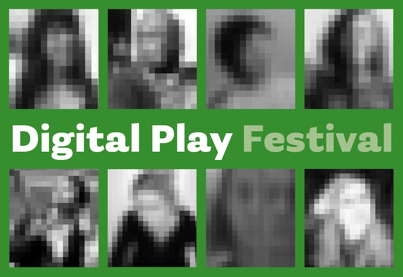 Stage Raw's International Digital Play Festival is Here