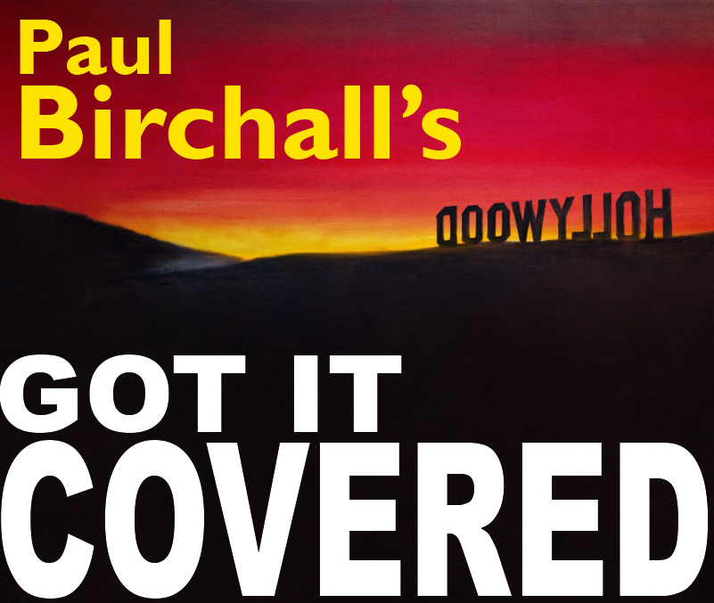 Fringe, Smoot, Caesar, and More: Paul Birchall's Got It Covered