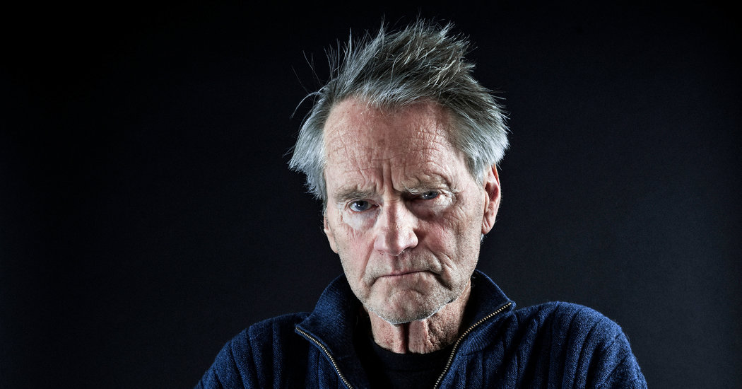 Our Man Sam: On Playwright Sam Shepard, Dead at age 73