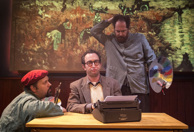 A Letter From Neil Simon Reflections On Brendan Hunts The Art Couple